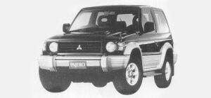 MITSUBISHI PAJERO 1993 �.